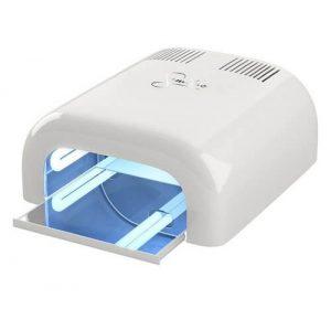 Semilac-Lampa-UV-36-W